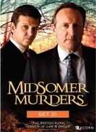 Midsomer Murders / Inspecteur Barnaby
