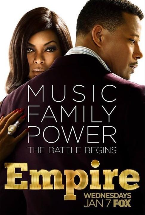 Empire ► Saisons 1 2 3 - 5