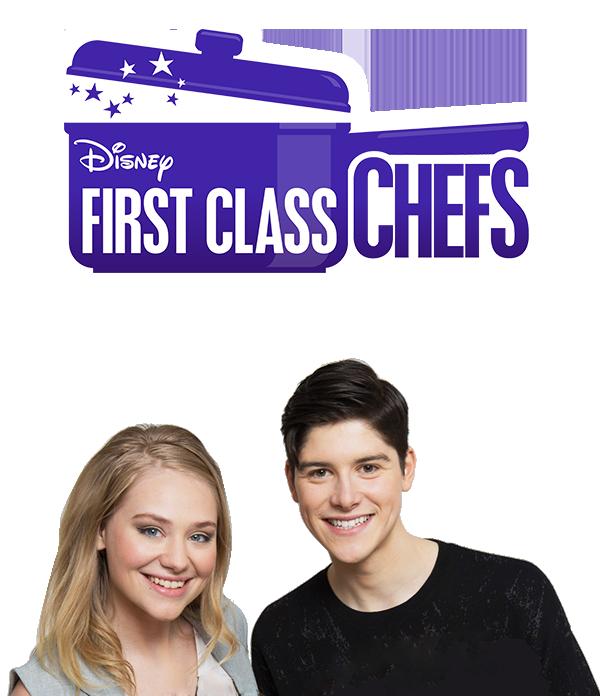 First Class Chefs <br> Graines de chefs