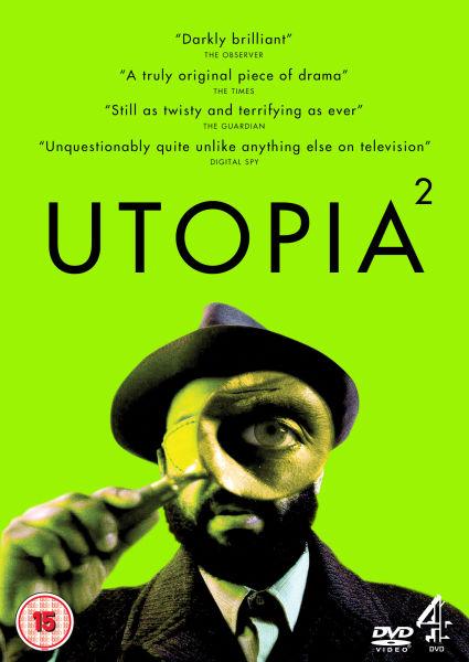 Utopia ► Saisons 1 2