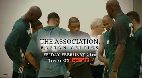 The Association: Boston Celtics