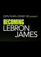 Becoming: LeBron James
