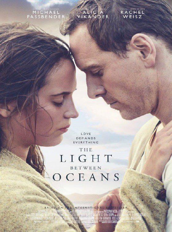 Une vie entre deux océans <br> The Light Between Oceans