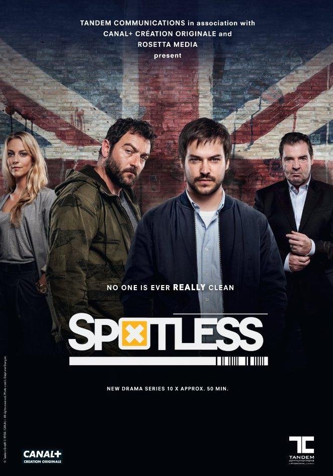 Spotless ► Saison 1