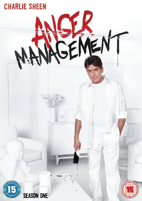 Anger Management ► Saisons 1 2
