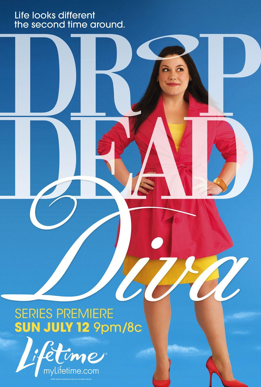 Drop Dead Diva ► Saisons 3 4 5 (Remplacements)