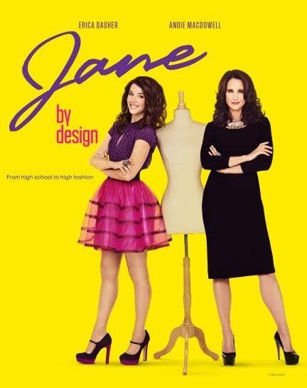 Jane By Design ► Saison 1