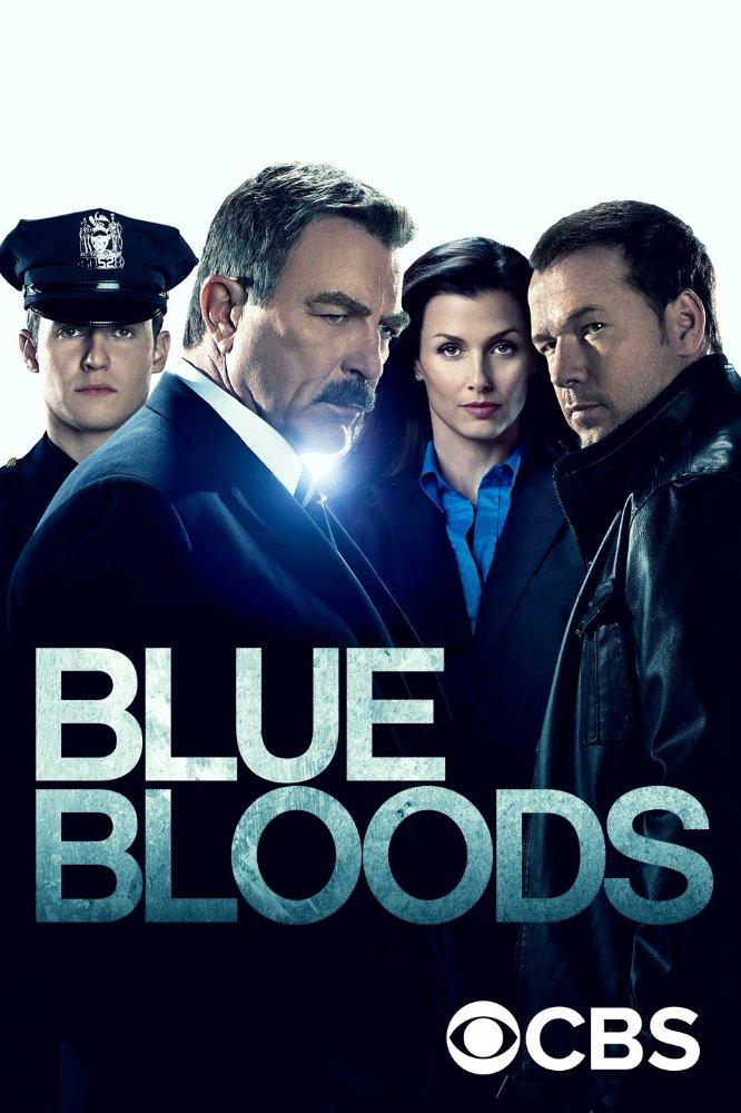 Blue Bloods ► Saison 7