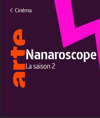 Nanaroscope ! ► Saison 2