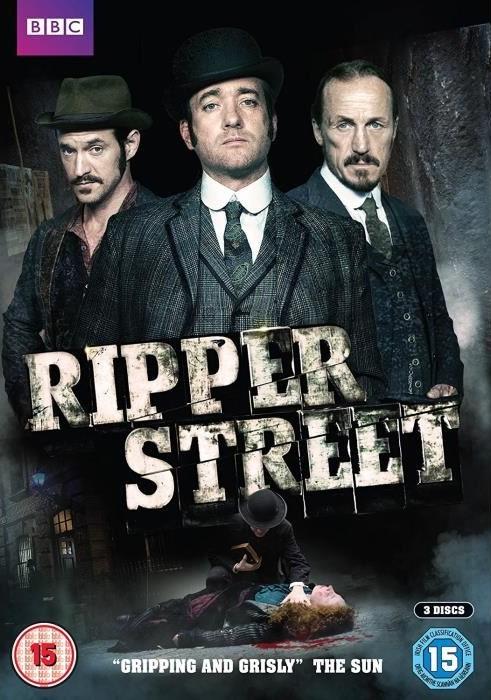 Ripper Street ► Saison 1