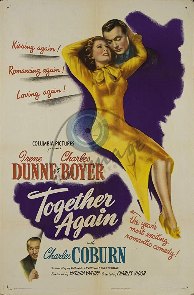 Together Again <br>Coup de foudre