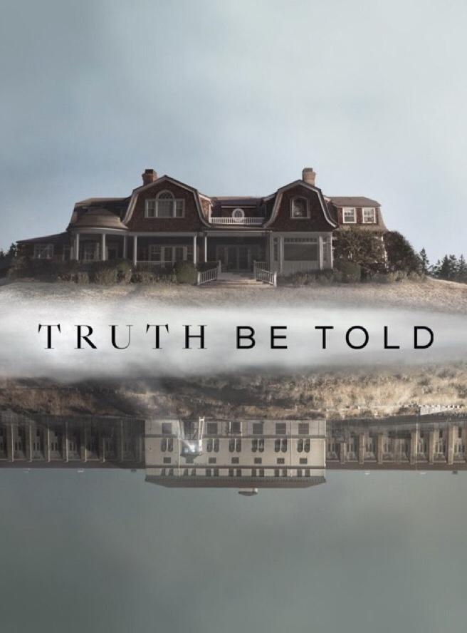 Truth Be Told ► Saison 1 <br> Le Poison de la vérité