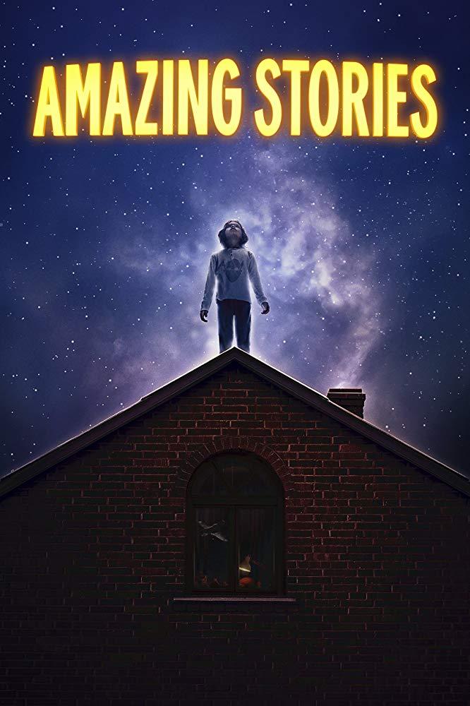 Amazing Stories / Histoires fantastiques ► Saison 1